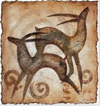 Playing Antelopes